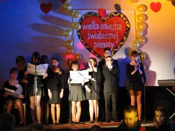 Galeria 22. Finał Wielkiej Orkiestry Świątecznej Pomocy