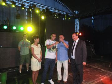 Galeria XXXI Krajowy Zlot Piłkarzy Weteranów i 25.Mistrzostwa Polski Oldbojów w Piłce Nożnej