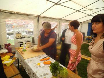 Galeria VIII Konkurs Kulinarny na Najlepszą Potrawę Domową