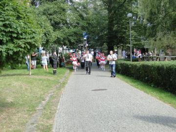 Galeria Wojewódzki Przegląd Orkiestr Dętych