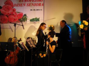 Galeria dzień senora 2014