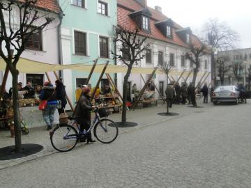 Galeria Kiermasz wielkanocny