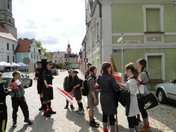 Galeria Otwarcie Republiki Byczyńskiej