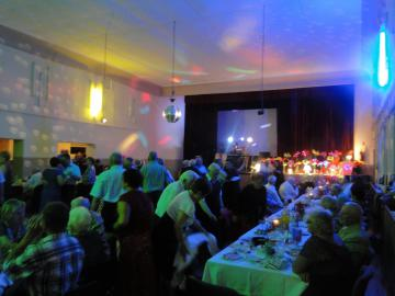 Galeria Wieczorek taneczny 2015