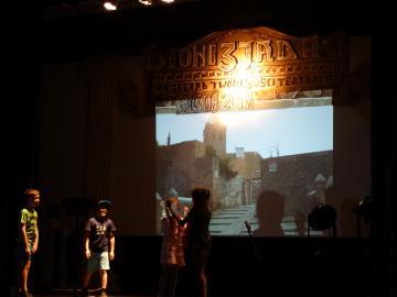 Galeria Dionizjada 2017