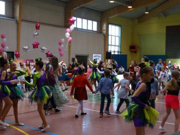 Galeria Przegląd Taneczny inspiration 2017