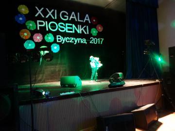 Galeria gala 2017