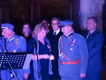 """Galeria Koncerta ,,Niepodległa 2018"""""""