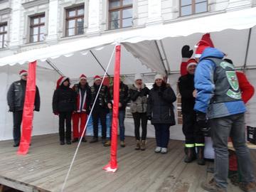 Galeria Kiermasz 2018