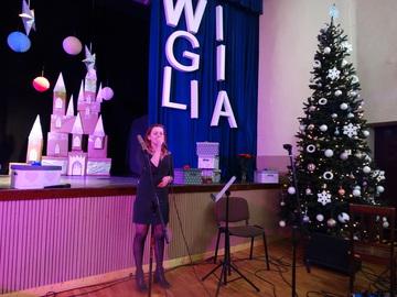 Galeria Wigilia 2018