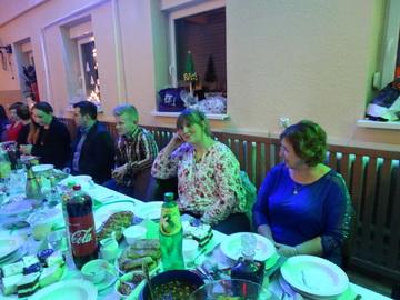 Galeria Noworoczne Spotkanie Opłatkowe Sołectw Gminy Byczyna