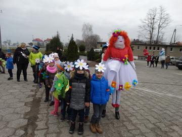 Galeria Pierwszy dzień wiosny 2019