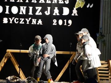 Galeria dionizjada 2019
