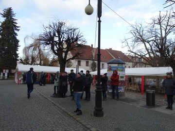 Galeria Kiermasz Wigilia 2020